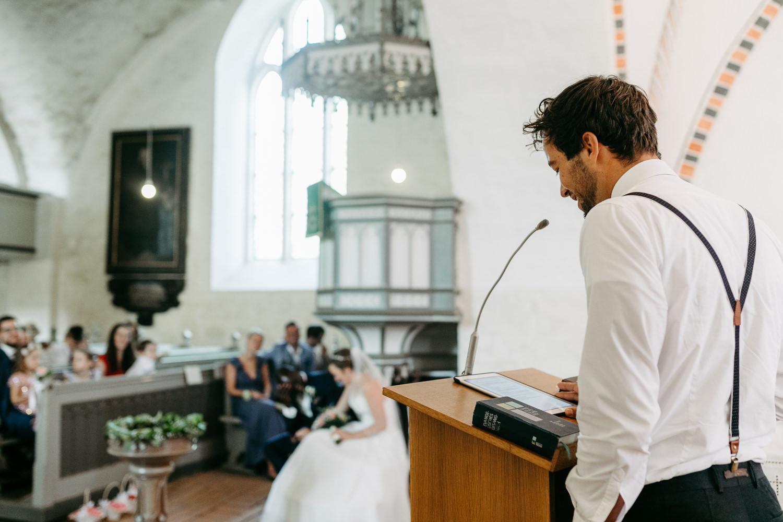 Hochzeit mit Taufe Deutsch-Ruandanische Hochzeit Rostock Hochzeitsfotograf Ostsee