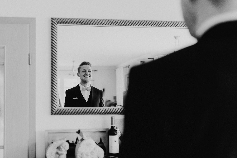 Getting Ready Details Hochzeitsfotos