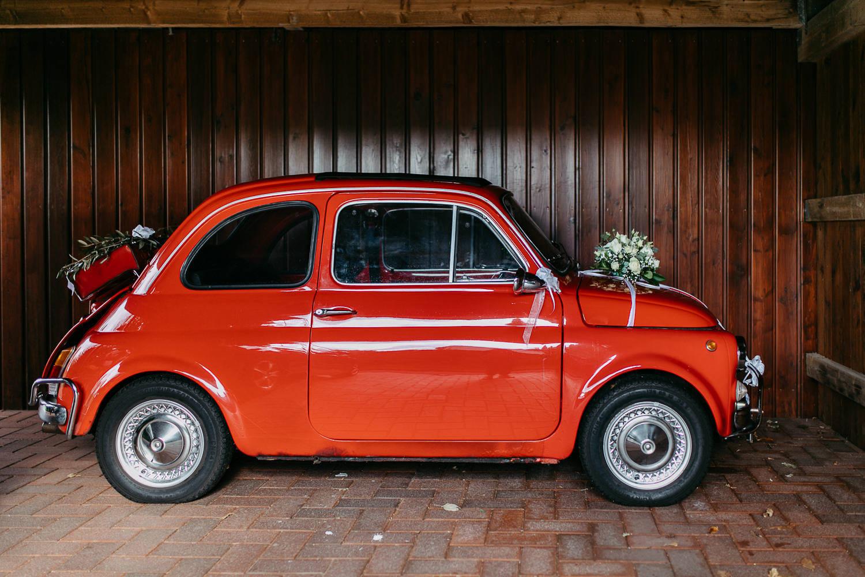 Getting Ready Details Hochzeitsfotos Hochzeitsauto
