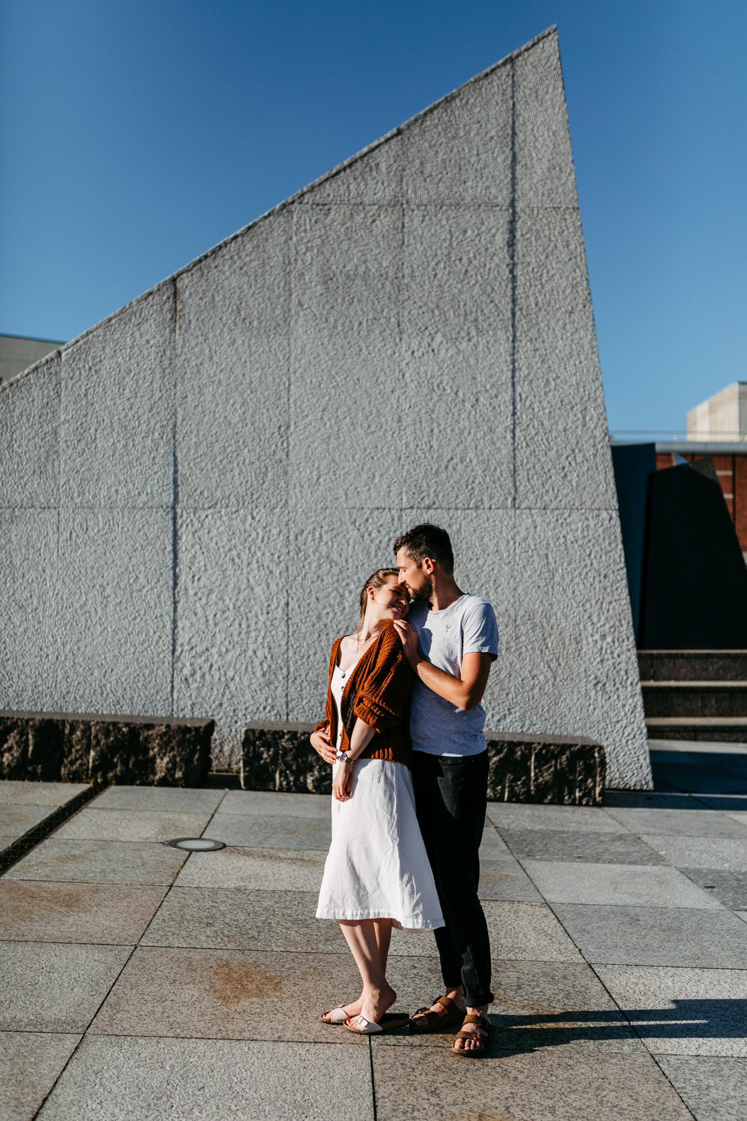 Paarshooting Paar Fotoshooting Anna Frey Lüneburg Hamburg Engagementshooting Verlobungsshooting Berlin