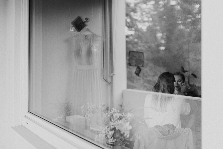 Hochzeitsfotograf Bremen Lueneburg Bremerhaven Hochzeitsreportage Natürliche Hochzeitsfotografie Getting Ready Maritim